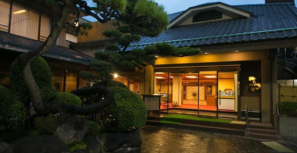 熱海温泉 古屋旅館 宿泊予約 楽天トラベル
