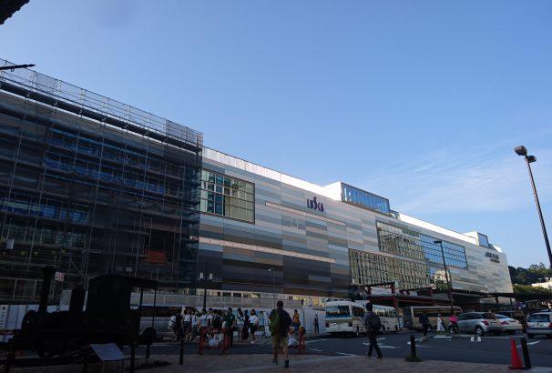 熱海駅に新駅ビル(ラスカ熱海)がオープン予定!熱海旅行の楽しみがまたひとつ!【2016年11月25日オープン】