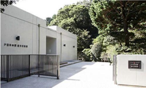 戸田幸四郎絵本美術館