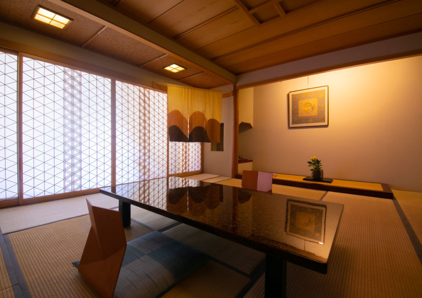 スタンダード客室(12.5畳)